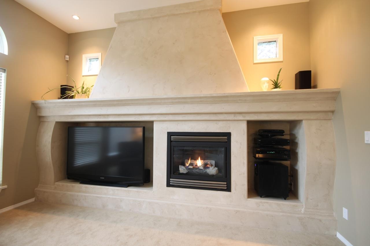 custom fireplaces vancouverdecorative painting u0026 plastering concepts