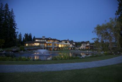 Tuscan Villa Vancouver